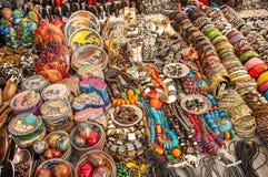 Handcraft сувенир Стоковая Фотография RF