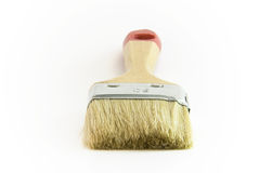 Handcraft Brush. Brush frontal showing the bristles stock images