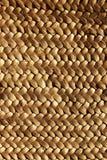 Handcraft la fibre végétale normale de texture d'armure Images stock