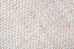 Handcraft le fond en bambou de texture d'armure Image stock