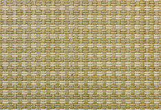 Handcraft reed weave Stock Photography