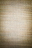 Handcraft a textura do weave Imagem de Stock