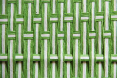 Handcraft a textura do weave Fotografia de Stock Royalty Free
