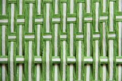 handcraft weave текстуры Стоковая Фотография RF