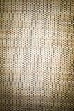 Handcraft weave texture Stock Image