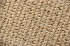Handcraft weave texture Royalty Free Stock Image