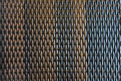 Handcraft weave texture natural Royalty Free Stock Image