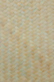 Handcraft weave texture natural bamboo wall background Stock Photo