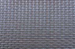 Handcraft weave texture natural wicker Royalty Free Stock Image