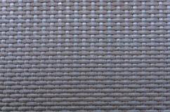 Handcraft wicker текстуры weave естественный Стоковое Изображение RF