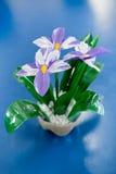 Handcrafted цветок Стоковые Фотографии RF