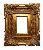 Handcrafted frame Royalty Free Stock Images
