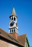 HANDCROSS, SUSSEX/UK - PAŹDZIERNIK 27: Wierza herbaciani pokoje przy Cześć Obraz Stock