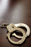 Handcuff Stock Photography