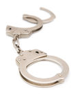 Handcuff Stock Images