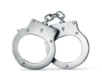 Handcuff Stock Image