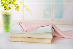 handdoek Stock Afbeeldingen