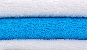 Handdoeken. Royalty-vrije Stock Afbeeldingen