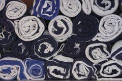 handdoeken Stock Fotografie