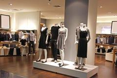 handel detaliczny mody Zdjęcie Royalty Free