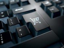 handel e Zdjęcie Stock