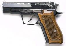 handeldvapen arkivfoto