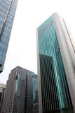 Handelsgebäude Lizenzfreies Stockfoto