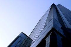 Handelsgebäude Lizenzfreie Stockfotos