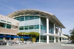 Handelsgebäude Lizenzfreie Stockfotografie