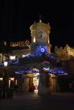 Handelsgesellschaft, Universal Studios, Orlando, FL Stockbild