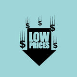Handelstagdesign Lizenzfreies Stockfoto