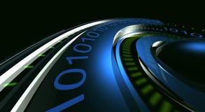 Handelstechnologie Lizenzfreies Stockbild