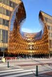 Handelszentrumeinkaufszentrum in Hyllie - Malmö, Schweden Stockfotos