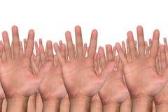 Handen Stock Fotografie