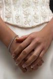 Handen #9 royalty-vrije illustratie