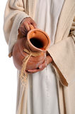 Handen van Jesus