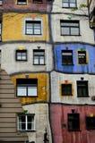 Handerrwasser House Stock Photography