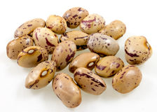 A handful of beans Stock Images