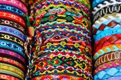 Handgemachte Andenken von Lanzarote Stockfotos