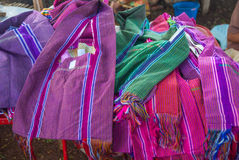 Handgemachte Handtaschen Lizenzfreie Stockfotos