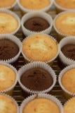 Handgemachte Kuchen Lizenzfreie Stockfotografie