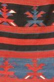 Handgemachte Wolldecke Lizenzfreie Stockbilder