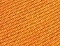 Handgemachter vernetzter Bambusserviettehintergrund Lizenzfreies Stockfoto