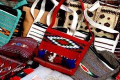 Handgemachtes bags2 Lizenzfreie Stockbilder