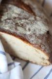 Handgemachtes Brot Stockbild