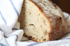 Handgemachtes Brot Lizenzfreie Stockbilder