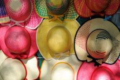Handgemachtes hast durch Mayafolgeprozeße Stockfotos