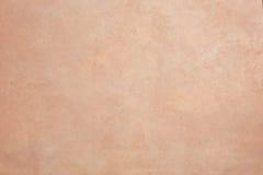 Handgemalte orange Hintergründe Lizenzfreies Stockfoto