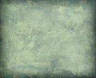 Handgemalter abstrakter Hintergrund Lizenzfreies Stockfoto