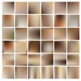 Handgemalter Hintergrund der abstrakten künstlerischen eleganten klassischen Pastellvektoraquarell-Stelle Weinlese verblaßte Farb Lizenzfreie Stockbilder